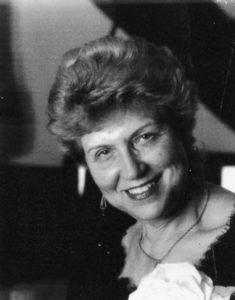 Sackstein, Rosalina